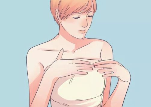 sore-breasts
