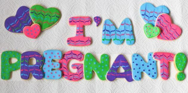pregnant cookies.JPG