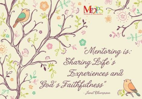MOPS-Mentor