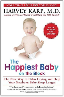Happiest Baby Book