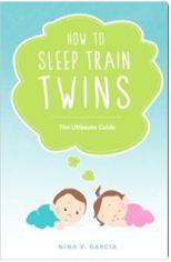 Sleep Train Twins