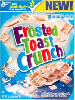 frosted cinn toast crunch