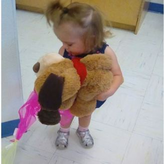 Zoe Preschool #1