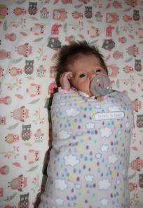 Zoe Sleep #2